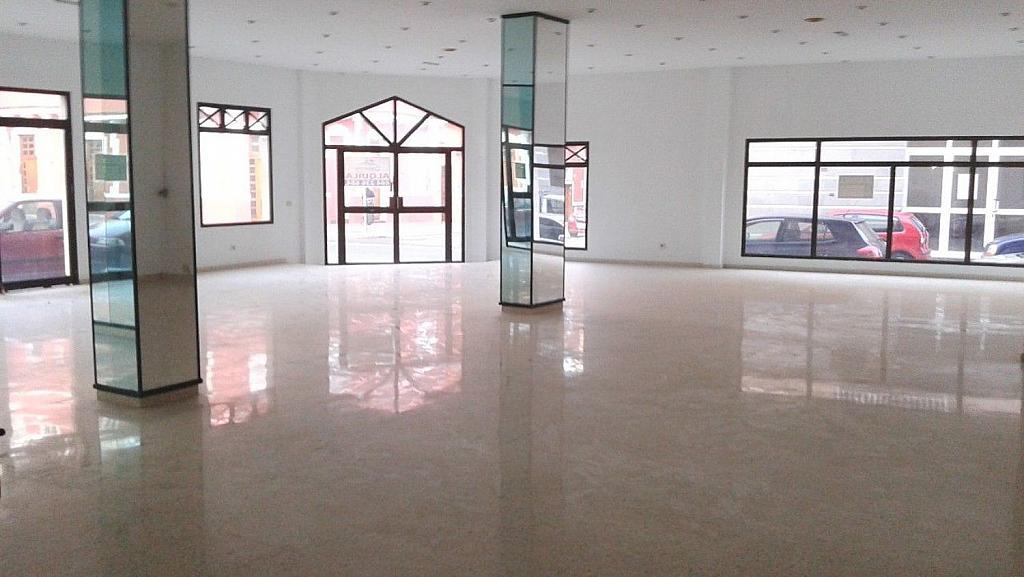 Local comercial en alquiler en Telde - 346702604