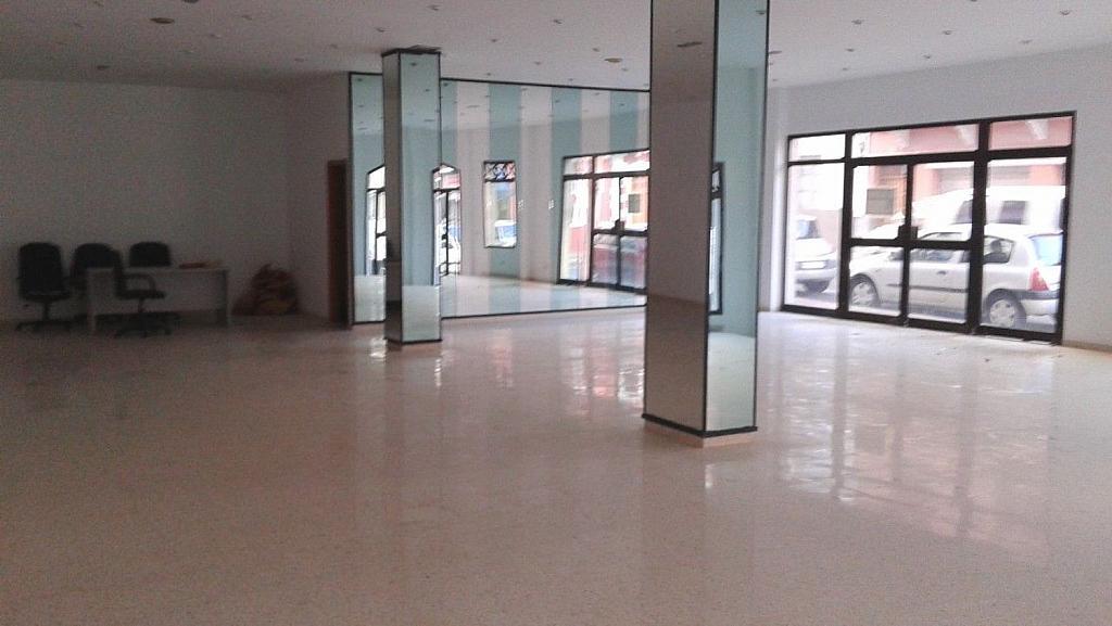 Local comercial en alquiler en Telde - 346702610
