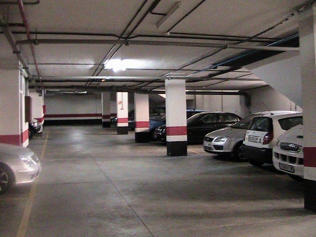Garaje en alquiler en Siete Palmas en Palmas de Gran Canaria(Las) - 358096982