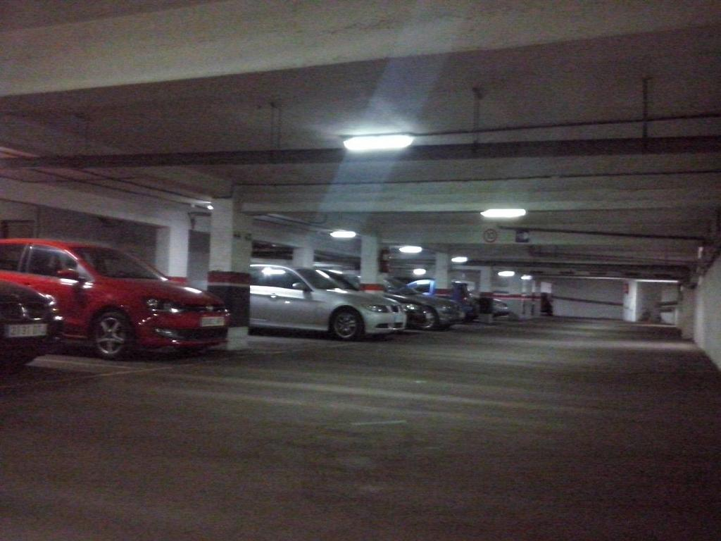 Garaje en alquiler en Siete Palmas en Palmas de Gran Canaria(Las) - 358096988