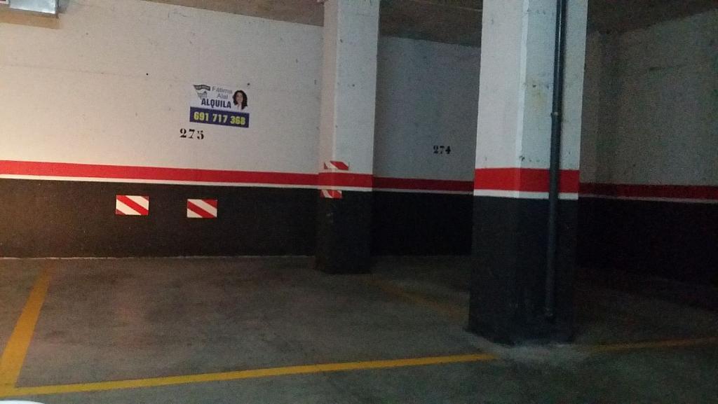 Garaje en alquiler en Siete Palmas en Palmas de Gran Canaria(Las) - 358096991