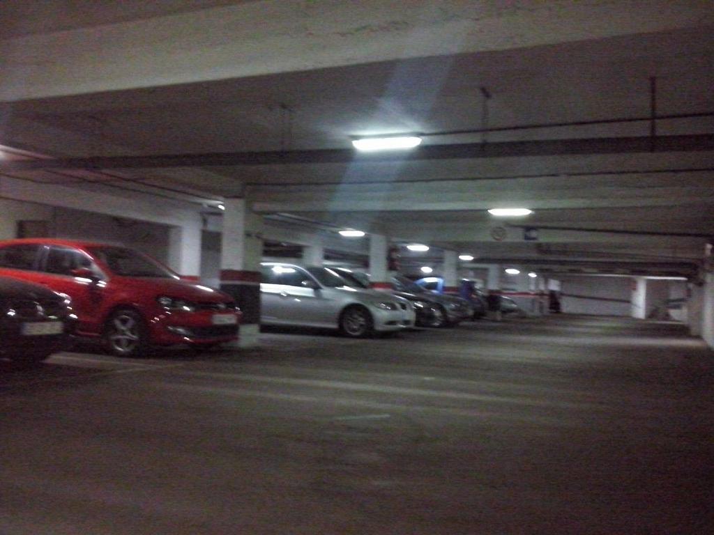 Garaje en alquiler en Siete Palmas en Palmas de Gran Canaria(Las) - 358096994