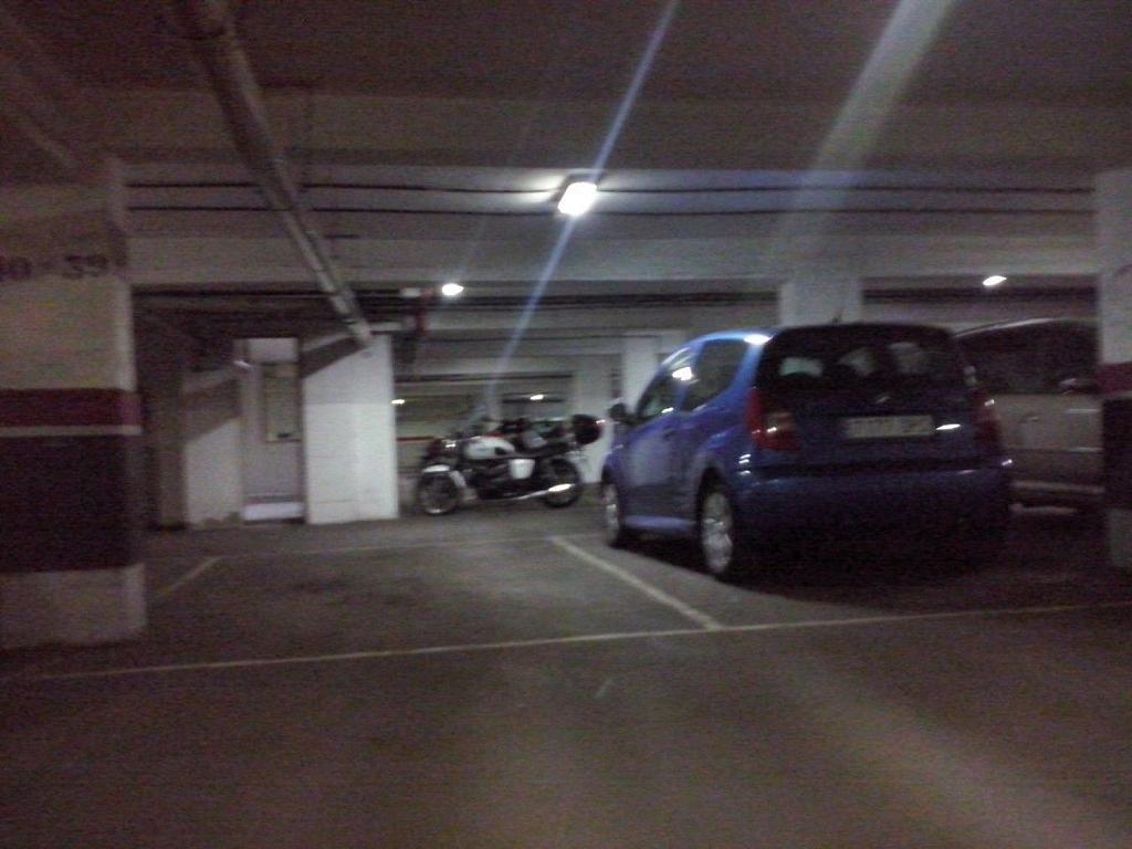 Garaje en alquiler en Siete Palmas en Palmas de Gran Canaria(Las) - 358096997