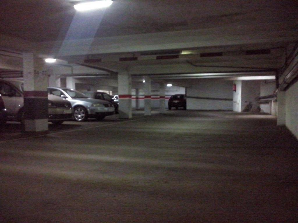 Garaje en alquiler en Siete Palmas en Palmas de Gran Canaria(Las) - 358097000