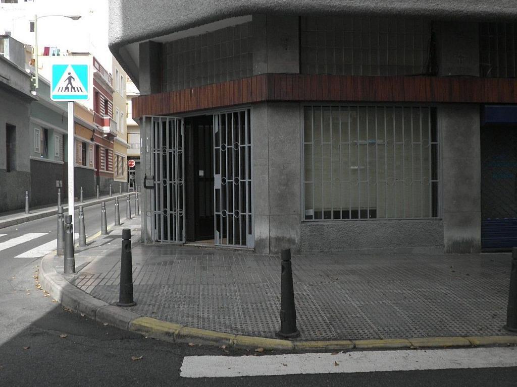 Local comercial en alquiler en Santa Catalina - Canteras en Palmas de Gran Canaria(Las) - 332611309