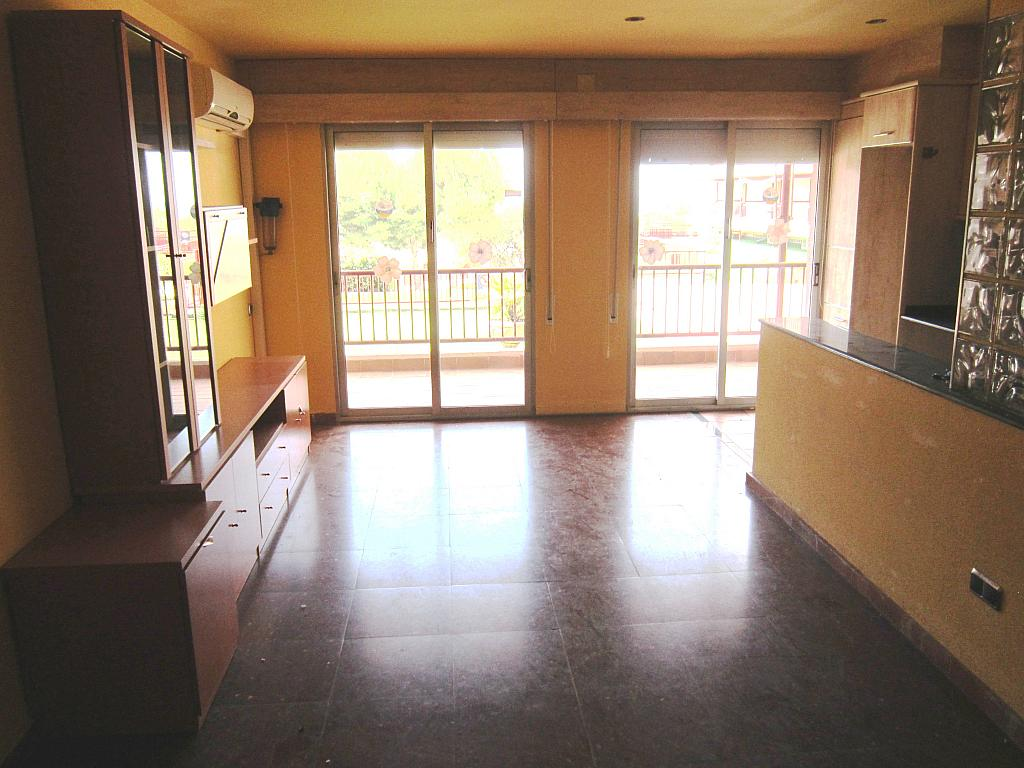 Comedor - Apartamento en venta en calle Brussel·Les, Capellans o acantilados en Salou - 280330823