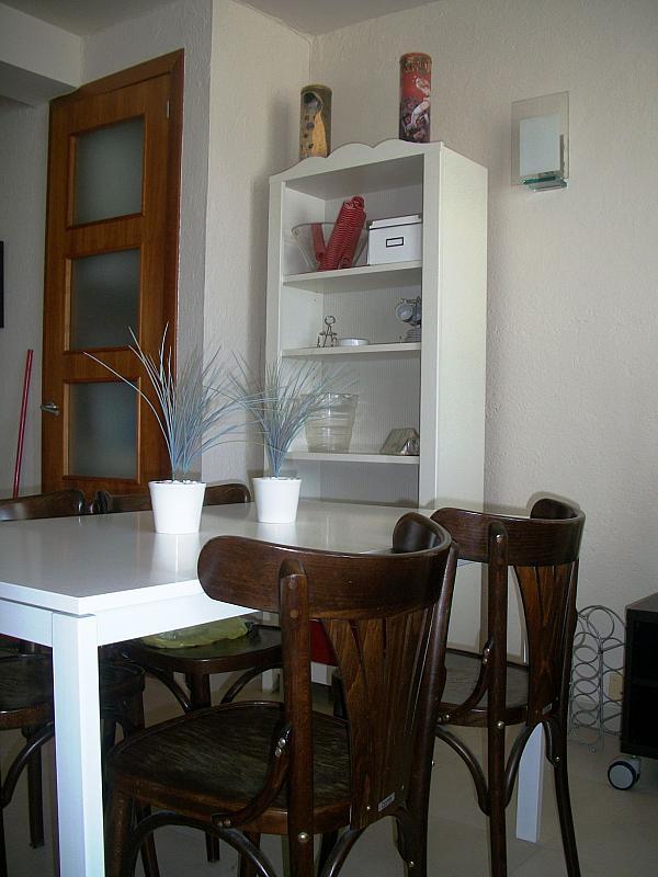 Comedor - Apartamento en venta en calle Bruselas, Capellans o acantilados en Salou - 125260635