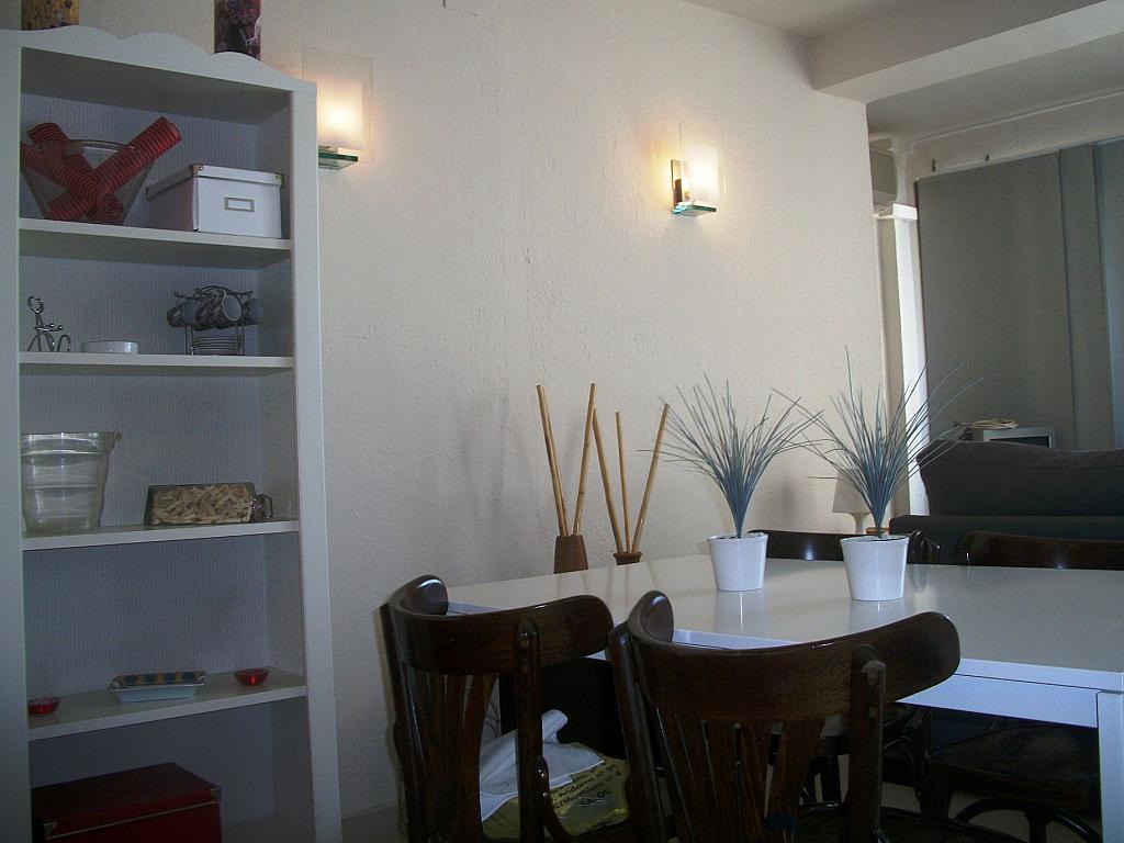 Comedor - Apartamento en venta en calle Bruselas, Capellans o acantilados en Salou - 125260668