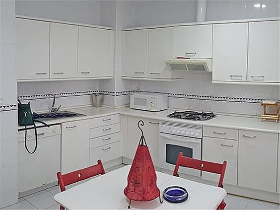 Casa adosada en alquiler en Palomas en Madrid - 244388962