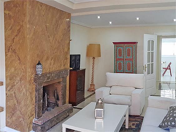 Casa adosada en alquiler en Palomas en Madrid - 244388977