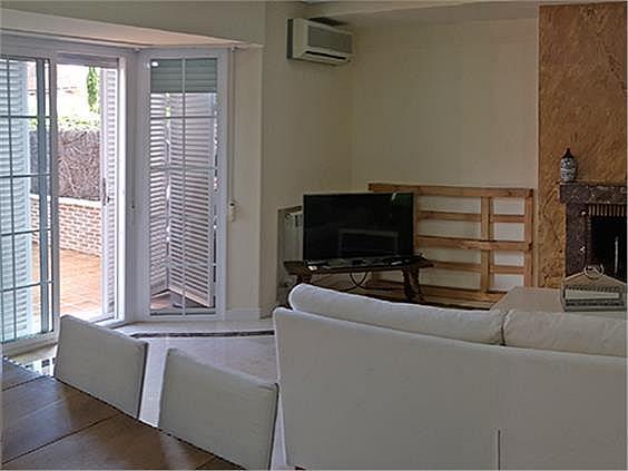Casa adosada en alquiler en Palomas en Madrid - 244388980