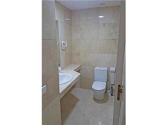 Casa adosada en alquiler en Palomas en Madrid - 244388989