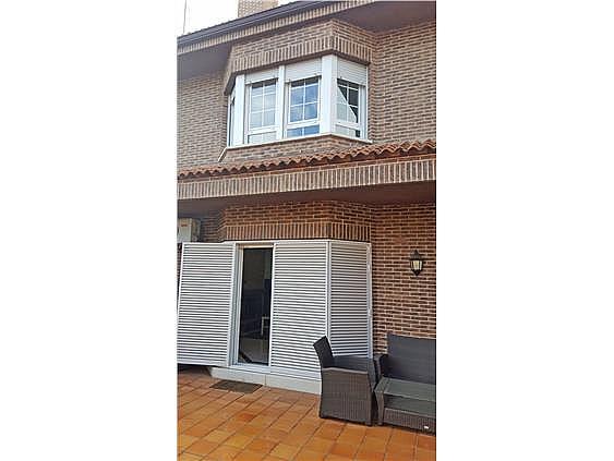 Casa adosada en alquiler en Palomas en Madrid - 244388992