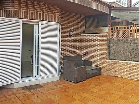 Casa adosada en alquiler en Palomas en Madrid - 244388995