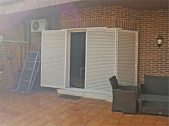 Casa adosada en alquiler en Palomas en Madrid - 244389037