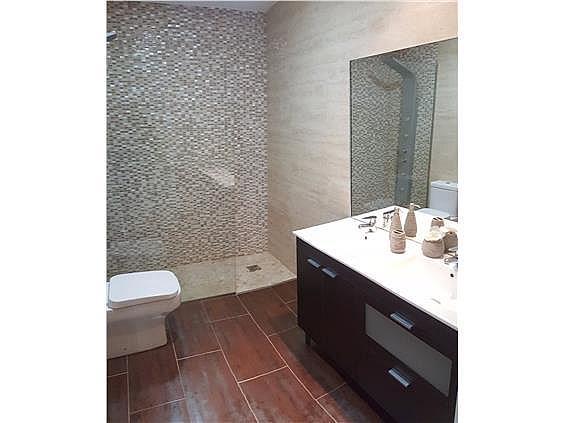 Casa adosada en alquiler en Palomas en Madrid - 244389049