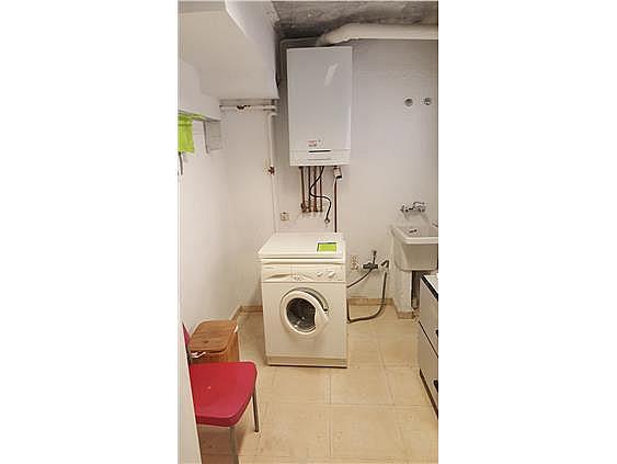 Casa adosada en alquiler en Palomas en Madrid - 244389055