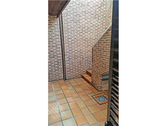 Casa adosada en alquiler en Palomas en Madrid - 244389061