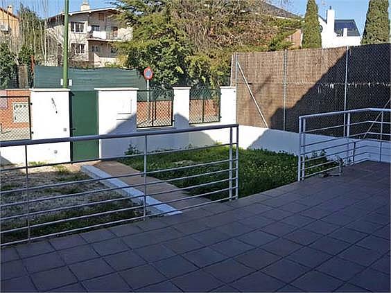 Casa adosada en alquiler en Chamartín en Madrid - 250822227