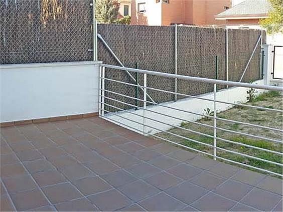 Casa adosada en alquiler en Chamartín en Madrid - 250822233