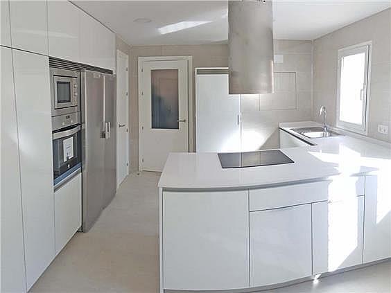 Casa adosada en alquiler en Chamartín en Madrid - 250822242