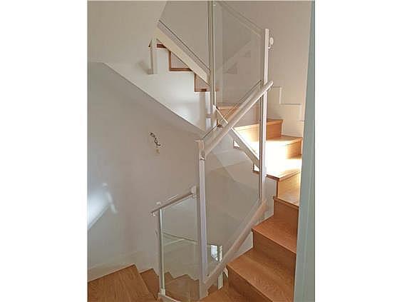 Casa adosada en alquiler en Chamartín en Madrid - 250822248