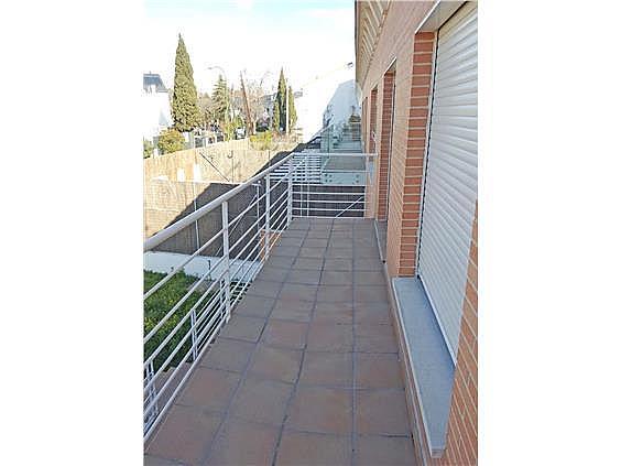 Casa adosada en alquiler en Chamartín en Madrid - 250822251