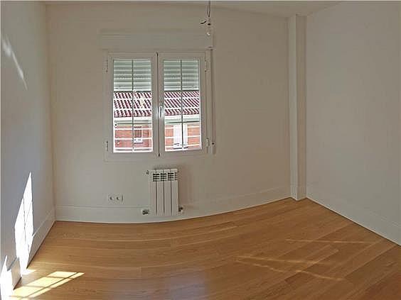 Casa adosada en alquiler en Chamartín en Madrid - 250822263