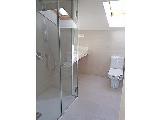 Casa adosada en alquiler en Chamartín en Madrid - 250822269