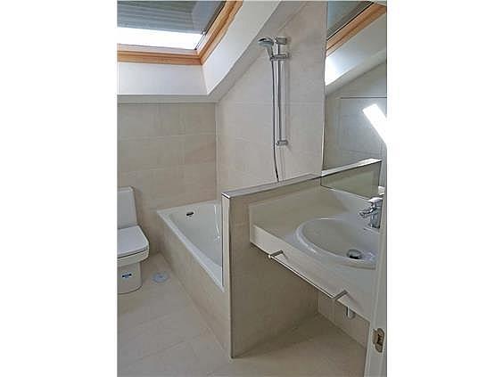 Casa adosada en alquiler en Chamartín en Madrid - 250822272