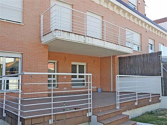 Casa adosada en alquiler en Chamartín en Madrid - 250822293