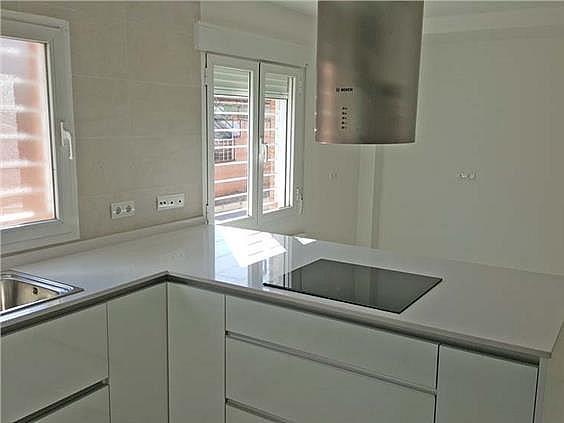 Casa adosada en alquiler en Chamartín en Madrid - 250822308