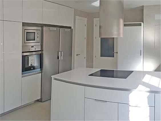 Casa adosada en alquiler en Chamartín en Madrid - 250822314