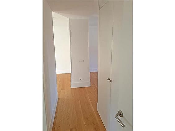 Casa adosada en alquiler en Chamartín en Madrid - 250822341