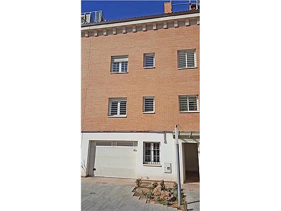Casa adosada en alquiler en Chamartín en Madrid - 250822356