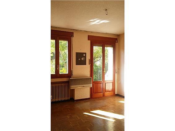 Casa adosada en alquiler en Chamartín en Madrid - 277613849