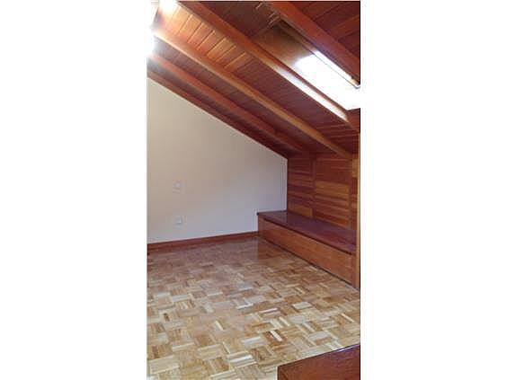 Casa adosada en alquiler en Chamartín en Madrid - 277613870