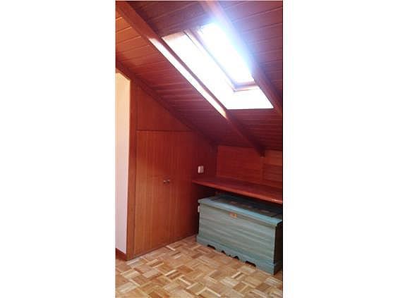 Casa adosada en alquiler en Chamartín en Madrid - 277613873