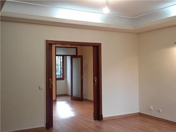 Casa adosada en alquiler en Chamartín en Madrid - 277613882