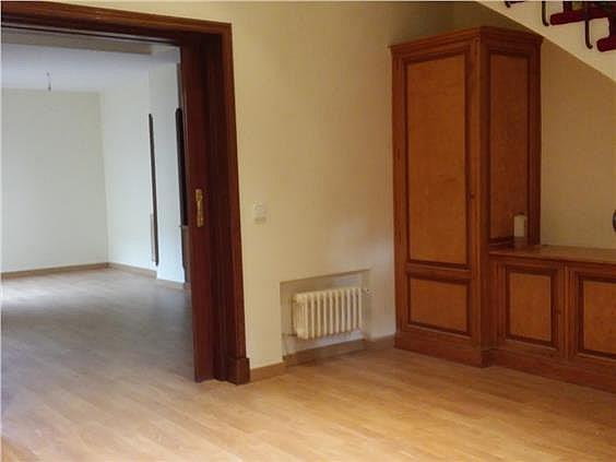 Casa adosada en alquiler en Chamartín en Madrid - 277613885