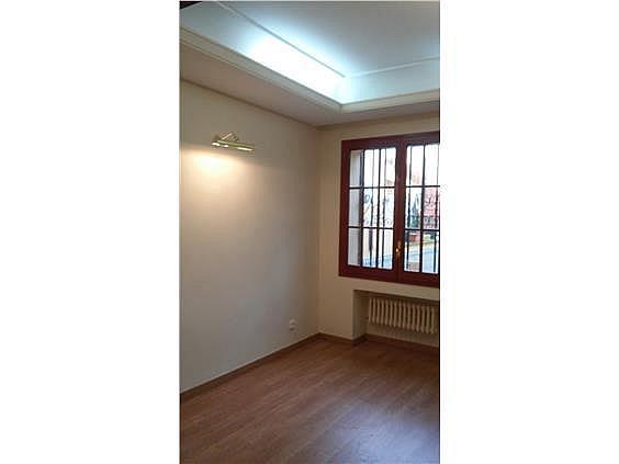 Casa adosada en alquiler en Chamartín en Madrid - 277613891