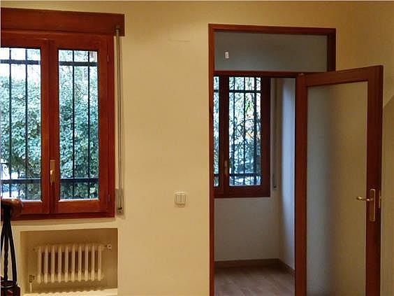 Casa adosada en alquiler en Chamartín en Madrid - 277613900