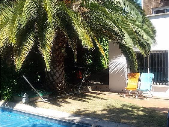 Casa adosada en alquiler en Piovera-Conde Orgaz en Madrid - 297162146