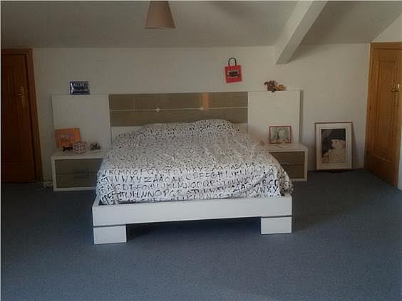 Casa adosada en alquiler en Piovera-Conde Orgaz en Madrid - 297162155