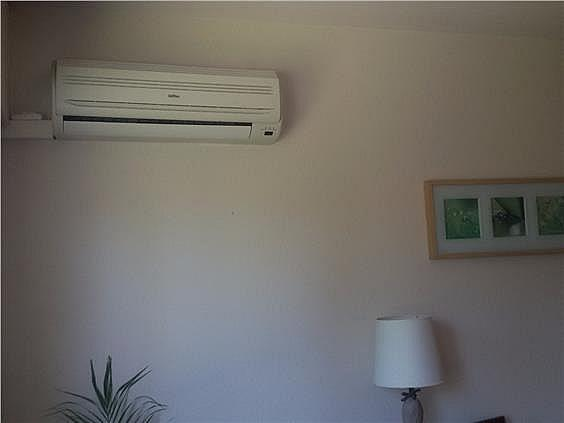 Casa adosada en alquiler en Piovera-Conde Orgaz en Madrid - 297162185