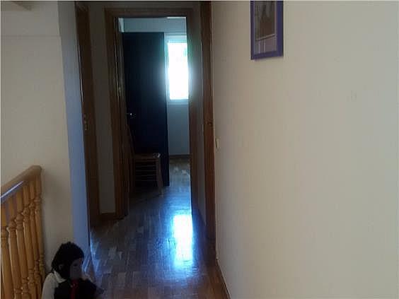 Casa adosada en alquiler en Piovera-Conde Orgaz en Madrid - 297162197