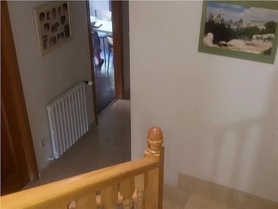 Casa adosada en alquiler en Piovera-Conde Orgaz en Madrid - 297162203