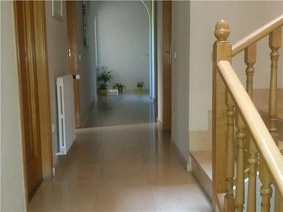 Casa adosada en alquiler en Piovera-Conde Orgaz en Madrid - 297162206