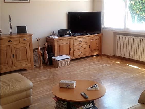 Casa adosada en alquiler en Piovera-Conde Orgaz en Madrid - 297162215