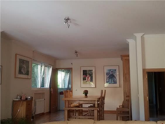 Casa adosada en alquiler en Piovera-Conde Orgaz en Madrid - 297162218